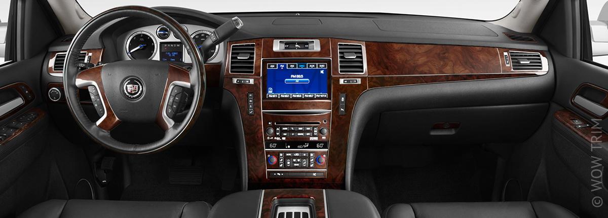Cadillac Escalade Shbw