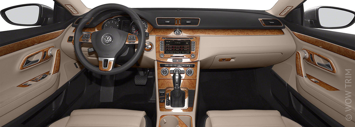 dash kits  volkswagen touareg wood grain camo carbon fiber aluminum dash trim kits