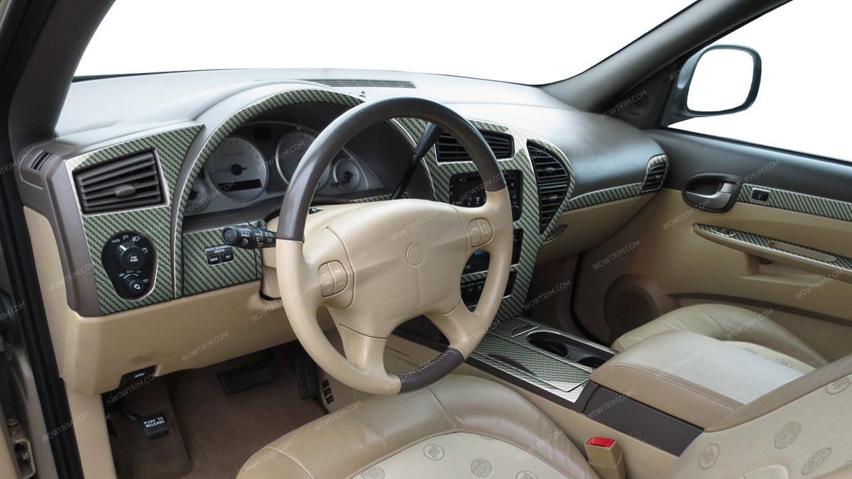 pink camo buick rendezvous pink camo trim autos post. Black Bedroom Furniture Sets. Home Design Ideas