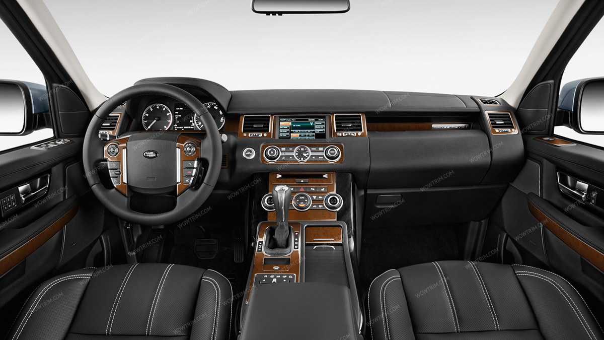 land rover range rover sport 2010 2013 main interior kit. Black Bedroom Furniture Sets. Home Design Ideas