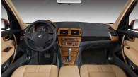 BMW X3 2004, 2005, 2006, 2007, 2008, 2009, 2010, With Automatic Climate Control, Full Interior Kit, 64 Pcs.