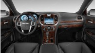 Chrysler 300 2011, 2012, 2013, 2014, Full Interior Kit (Over OEM Trim), 75 Pcs.