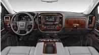 Chevrolet Silverado 1500/GMC Sierra 1500 2014, 2015, 2016, 2017, 2018, With Front Bench Seats, Full Interior Kit, 85 Pcs.