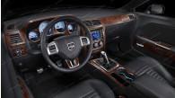 Dodge Challenger 2008, 2009, 2010, 2011, 2012, 2013, 2014, Full Interior Kit, 55 Pcs.