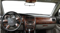 """Dodge Charger 2006-2007, W/o Navigation, With """"Charger"""" Logo, Full Interior Kit, 74 Pcs."""