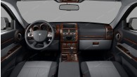 Dodge Nitro 2007, 2008, 2009, 2010, 2011, With Automatic Transmission, Full Interior Kit, 68 Pcs.