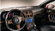 Alfa Romeo Brera 2005, 2006, 2007, 2008, 2009, 2010, 2011, Left Hand Drive, Main Interior Kit (Europe Only), 23 Pcs.