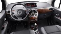 Renault Modus 2004, 2005, 2006, 2007, 2008, 2009, 2010, 2011, 2012, 2013, 2014, 2015 With Manual Transmission, Full Interior Kit, 17 Pcs.