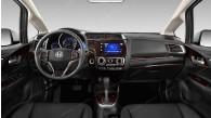 Honda Fit 2015, 2016, 2017, 2018, Full Interior Kit, 76 Pcs.