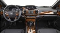 Honda Ridgeline 2017-2018, Basic Interior Kit, 56 Pcs.