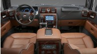 Hummer H2 2008-2009, Full Interior Kit, 53 Pcs.