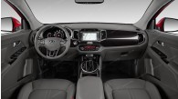 Kia Sportage 2011, 2012, 2013, 2014, 2015, 2016, Full Interior Kit, 61 Pcs.