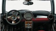 Mini Cooper 2007, 2008, 2009, 2010, Main Interior Kit, 54 Pcs.