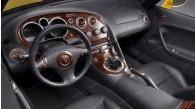 Pontiac Solstice 2007, 2008, 2009, Full Interior Kit, 40 Pcs.
