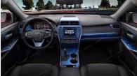 Seat Cordoba 2003, 2004, 2005, 2006, 2007, 2008, 2009, 2010/Seat Ibiza 2003-2008, Interior Dash Kit, With Manual Climate Control, 15 Pcs.
