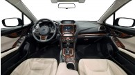 Subaru Impreza 2017-2018/Crosstrek 2018-up, For Models With Automatic Transmission, Full Interior Kit, 48 Pcs.