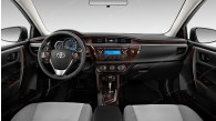 Toyota Corolla 2014, 2015, 2016, Full Interior Kit, 81 Pcs.