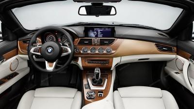 BMW Z4 (E89) 2009, 2010, 2011, 2012, 2013, 2014, 2015, 2016, Full Interior Kit(Over OEM Kit), 37 Pcs.