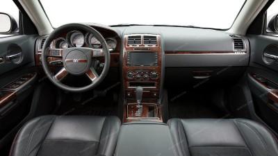 Dodge Charger (2008-2010) / Magnum (2008), Full Kit, 102 Pcs.