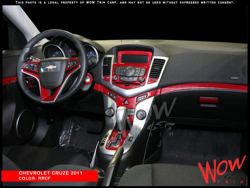 Dash kits 2011 Chevrolet Cruze