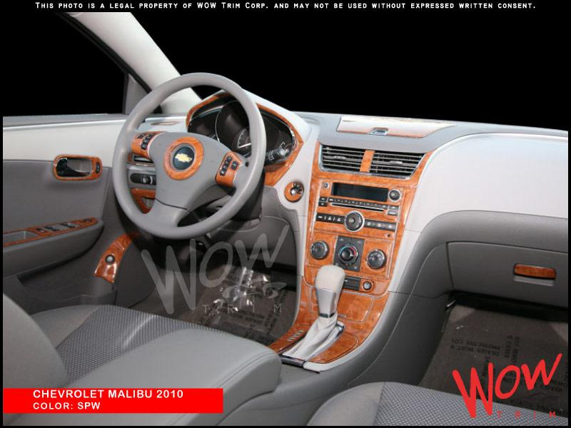 Dash kits 2010 Chevrolet Malibu
