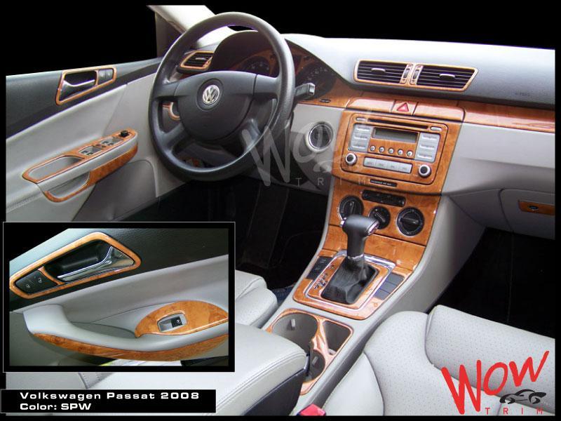 Dash kits 2008 Volkswagen Passat