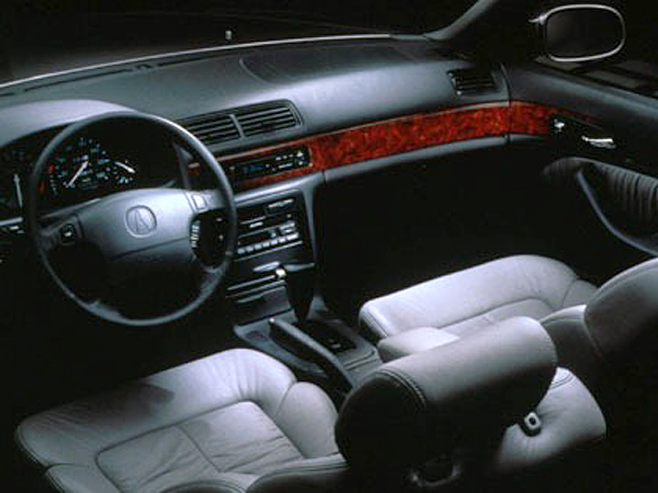 dash kits for Acura CL