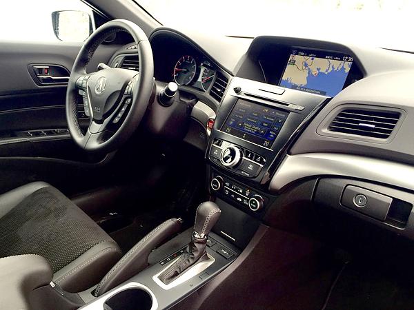 Dash Trim Kits & accessories for Acura ILX - wood grain ...