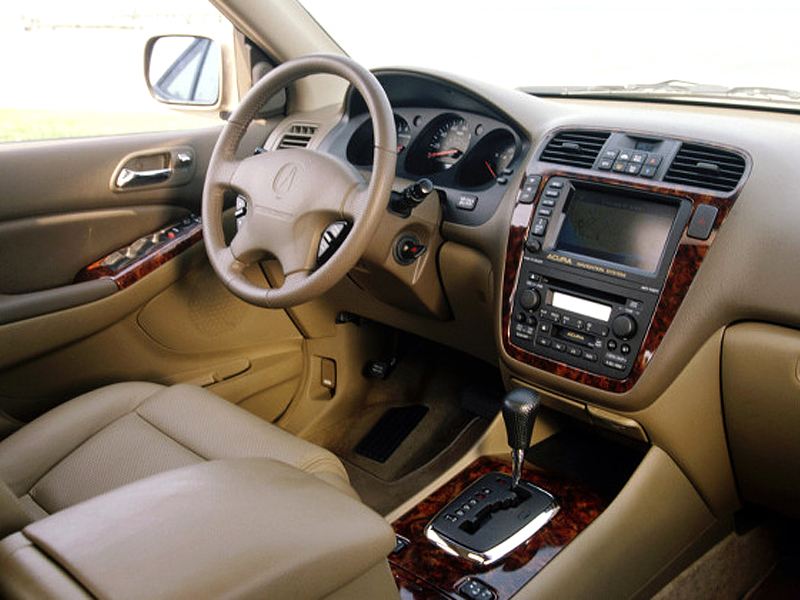 dash kits for Acura MDX