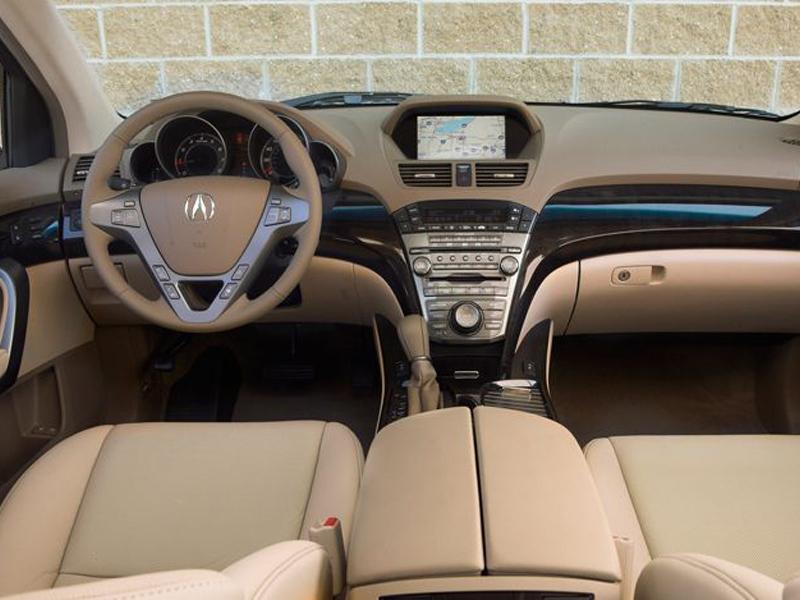 stainless steel door pillars for Acura MDX