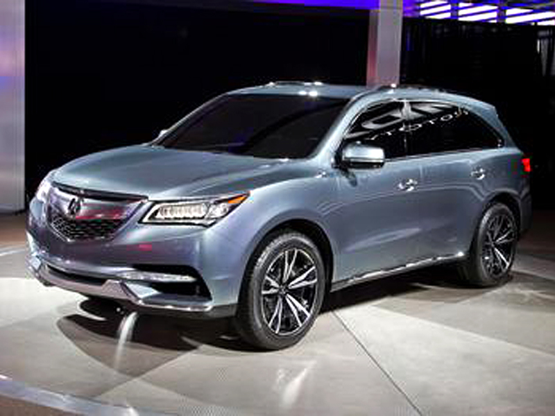 camo dash kits for Acura MDX