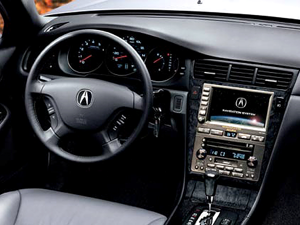 dash kits for Acura RL
