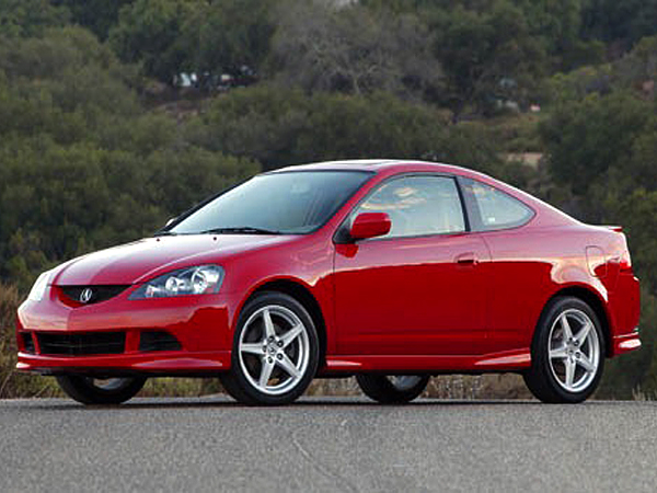 dash kits for Acura RSX