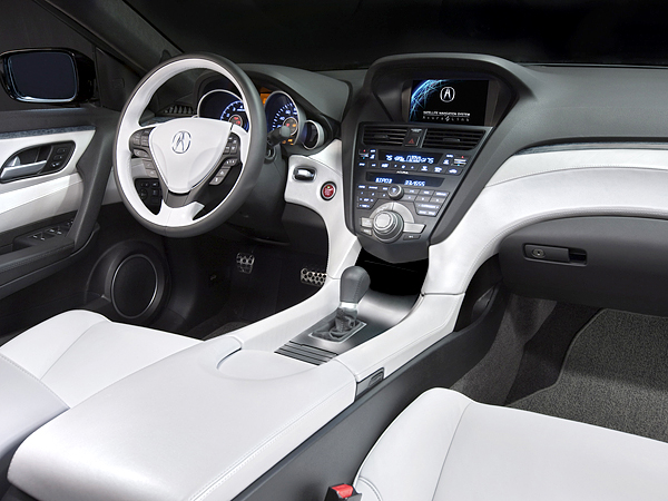dash kits for Acura ZDX