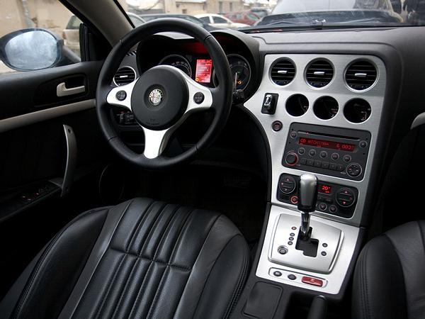 dash kits for Alfa Romeo Brera