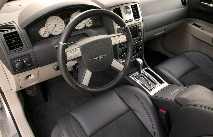 dash kits for Chrysler 300