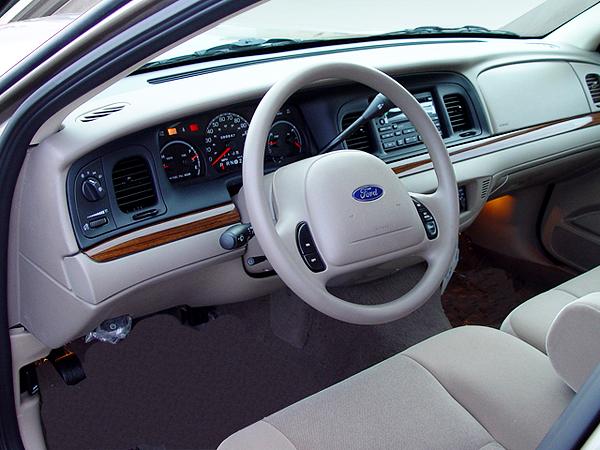 Dash Trim Kits Accessories For Ford Crown Victoria Wood Grain Camo Carbon Fiber Aluminum