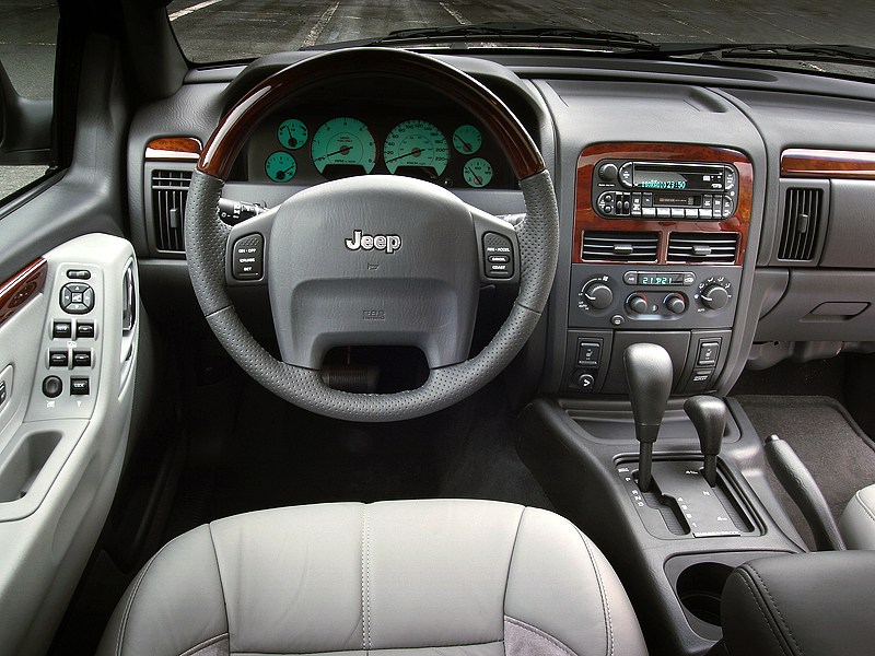 jeep grand cherokee 2001 interior. Black Bedroom Furniture Sets. Home Design Ideas