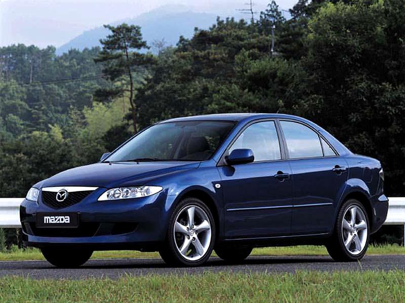 dash trim kits for Mazda 6