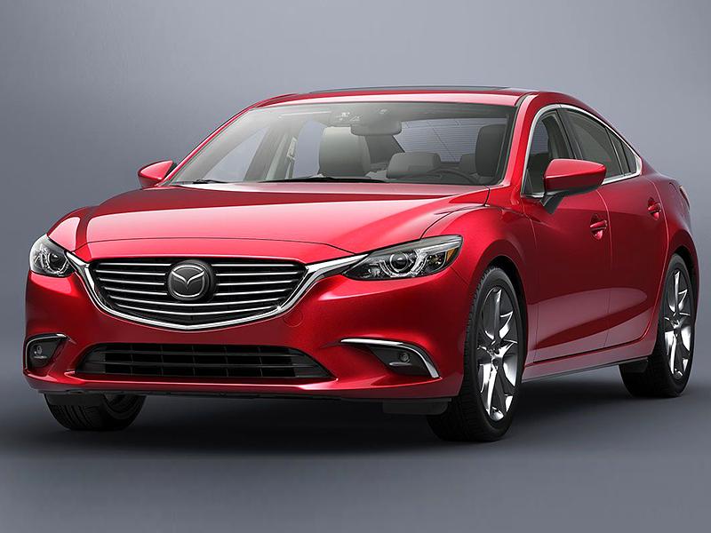 camo dash kits for Mazda 6