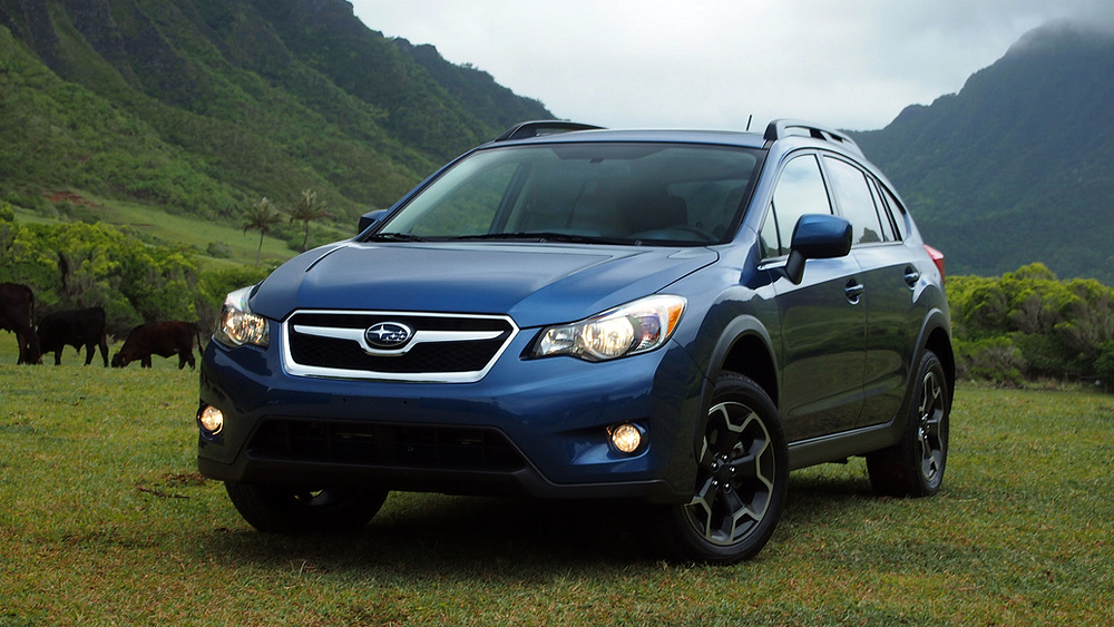 dash trim kits for Subaru XV Crosstrek