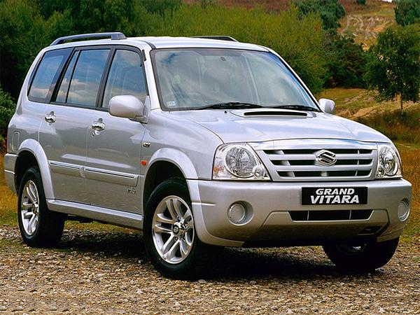dash kits for Suzuki Grand Vitara