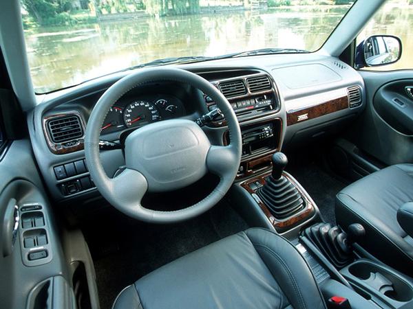 dash trim kits for Suzuki Grand Vitara