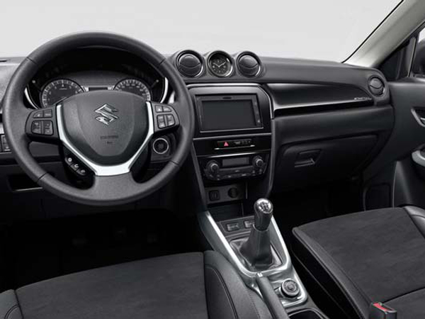 camo dash kits for Suzuki Grand Vitara