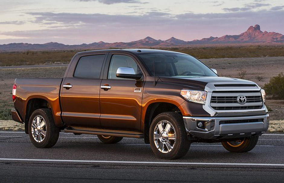 camo dash kits for Toyota Tundra